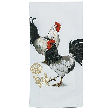 Kay Dee Designs Flour Sack Towels, La Provence