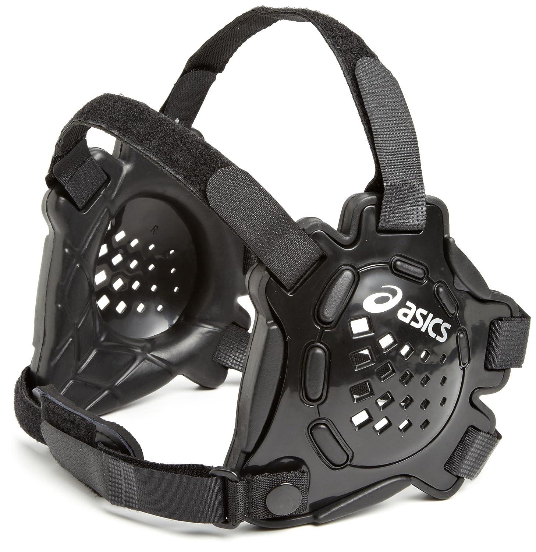 B005ACN9F6 ASICS Conquest Ear Guard 81c6Y-4DXlL
