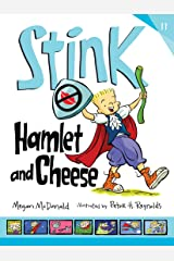 Stink: Hamlet and Cheese Kindle Edition