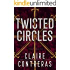Twisted Circles: Dark Academia Romance (Secret Society)