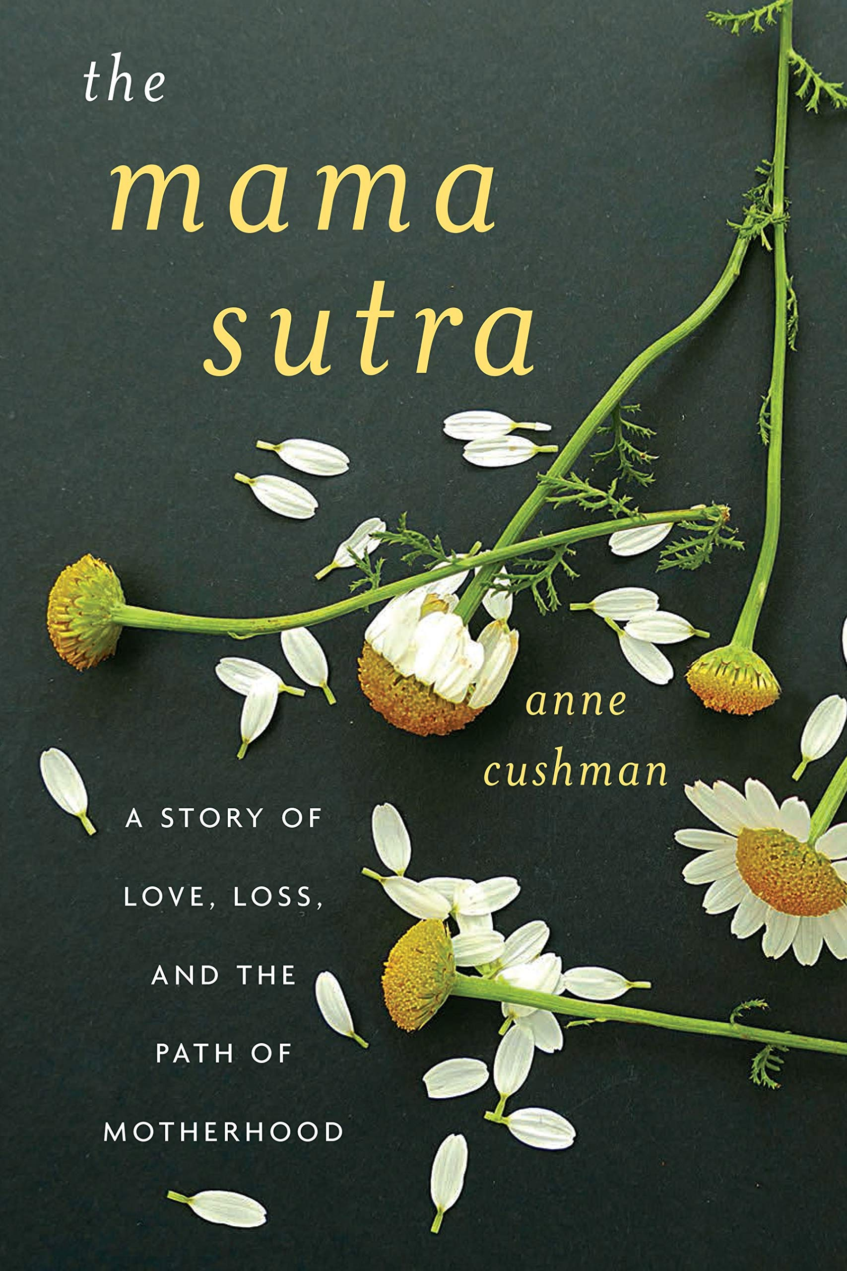 The Mama Sutra: A Story of Love, Loss, and the Path of ...
