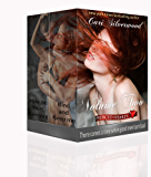 Pierced Hearts Volume Two: includes Bind & Keep me, Make me Yours Evermore