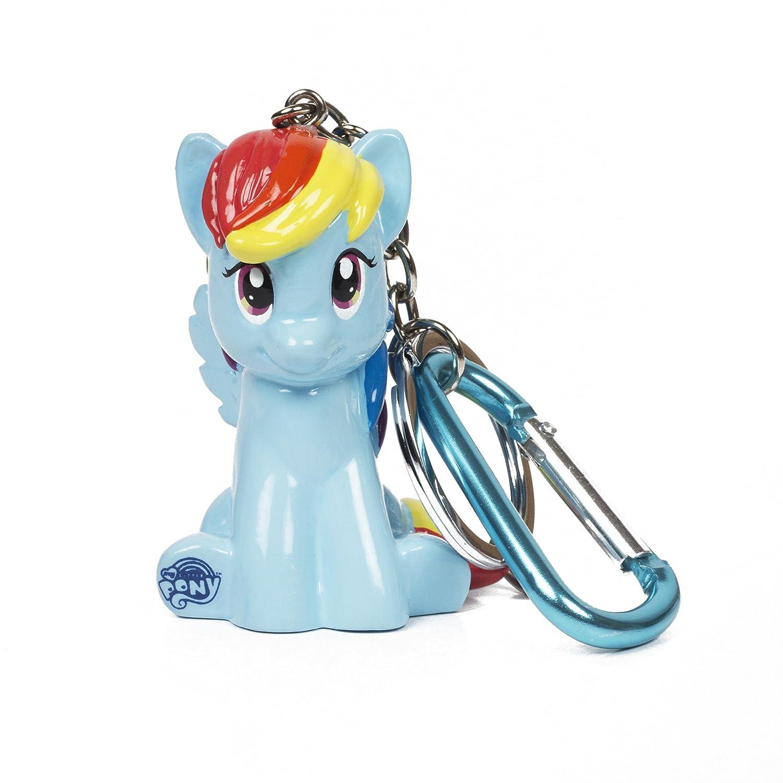 Nickelodeon My Little Pony Rainbow Dash Resina Dangle ...