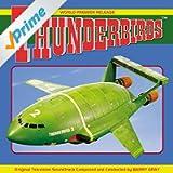 Thunderbirds - Main Titles