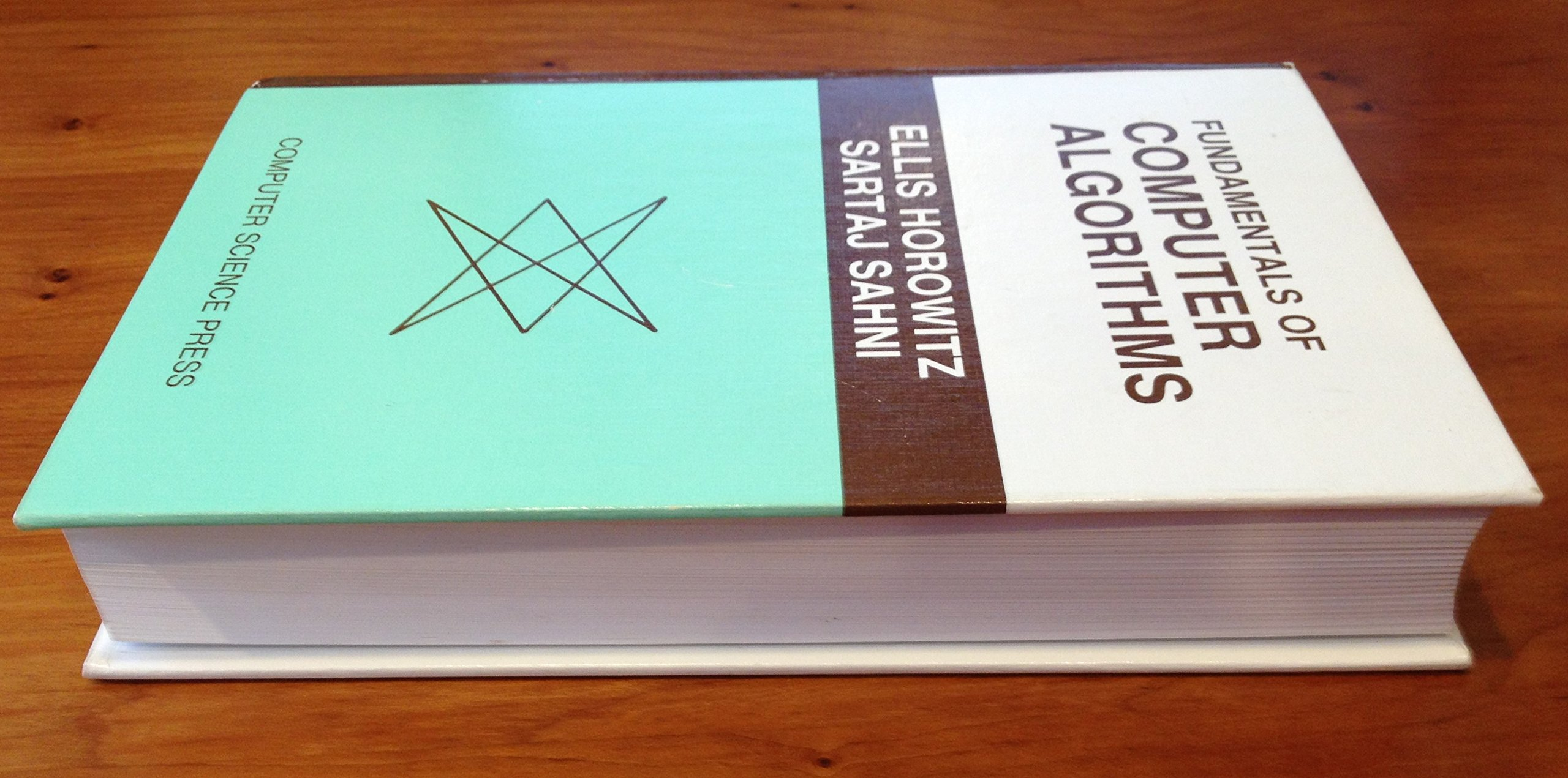 Fundamentals Of Computer Algorithms Ellis Horowitz Pdf