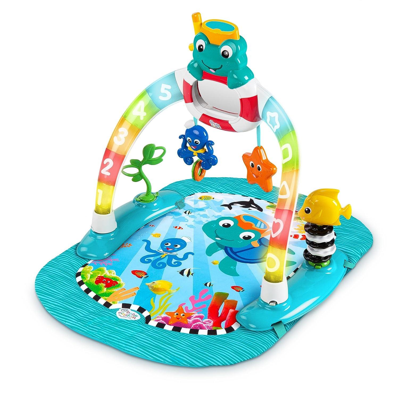 Baby Einstein 10268 - Centro de actividades: Amazon.es: Bebé