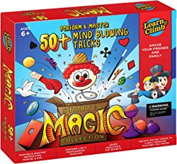 Top 10 Best Magic Kit for Kids (2020 Reviews & Buying Guide) 3