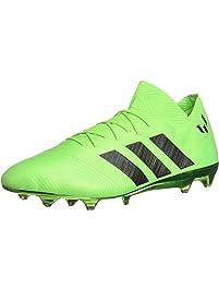 Adidas Mens Nemeziz Messi 18.1 Firm Ground Soccer