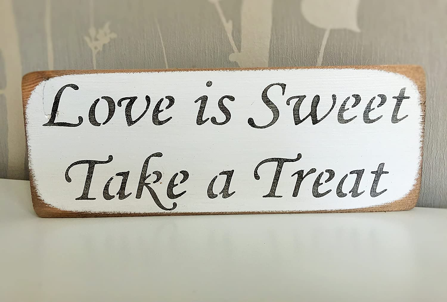 100 Love Home Decor Sign Home Sign Love Sign Rustic