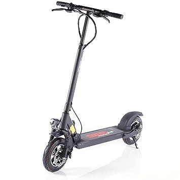 Elektro Scooter Wizzard 25s City E Roller Mit 40 Kmh
