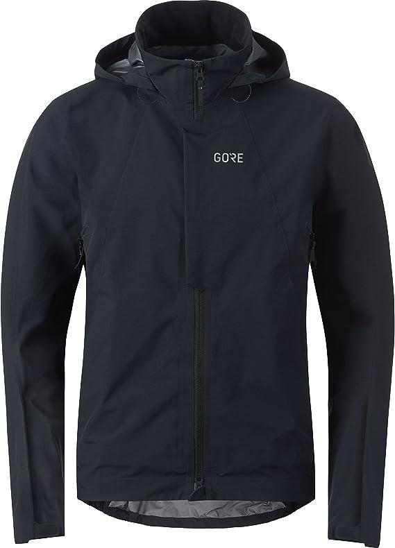 chaqueta 3 capas hombre karthala gtx