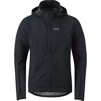 Amazon.com  GORE Wear Men s Waterproof Hooded Jacket 0faeaccf7