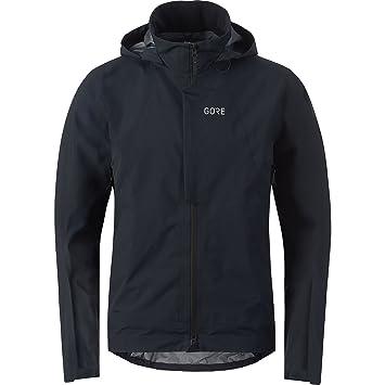 Gore Wear, Hombre, Chaqueta con Capucha para Mountain Bike, Gore C7 Gore-Tex Pro Hooded Jacket, 100170: Amazon.es: Deportes y aire libre