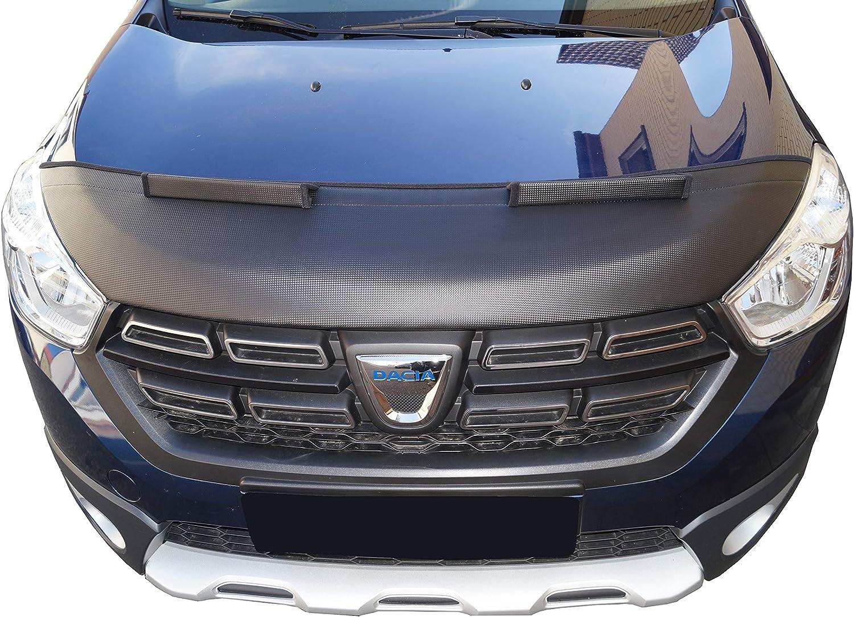 DACIA Lodgy//Dokker pietrisco protezione CAR Bra tuning protezione insetti