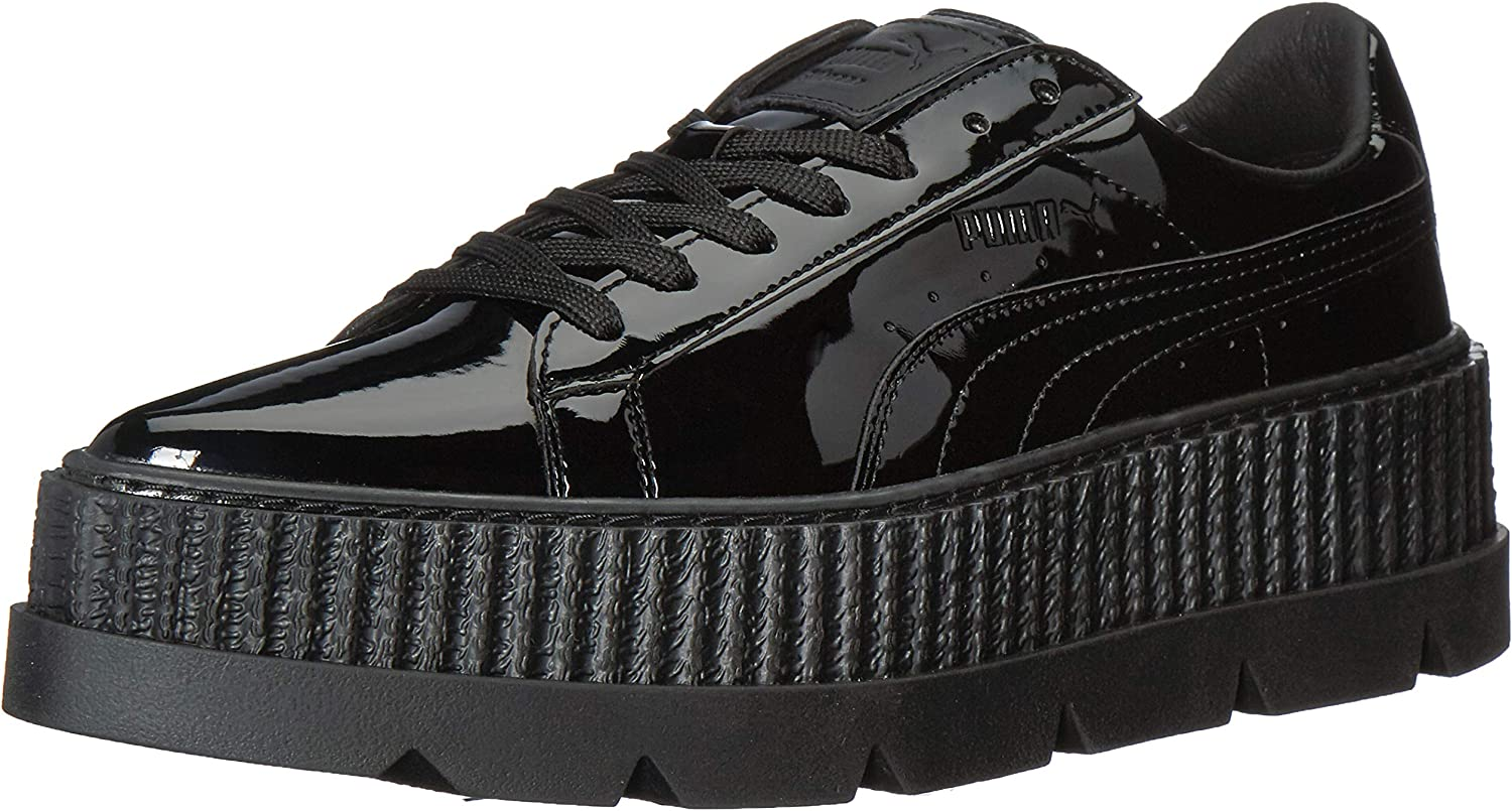 Fenty Pointy Creeper Patent Casual Shoe