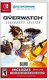 Overwatch: Legendary Edition Nintendo Switch Standard