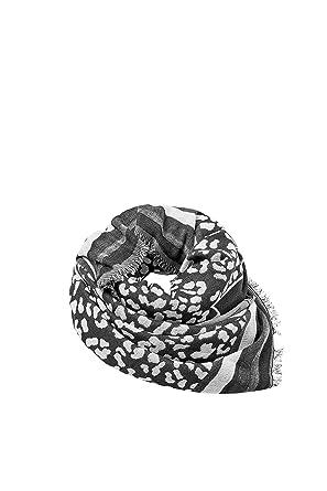 Esprit Accessoires Womens 018ea1q012 Scarf, White (Off White 110), One Size Esprit
