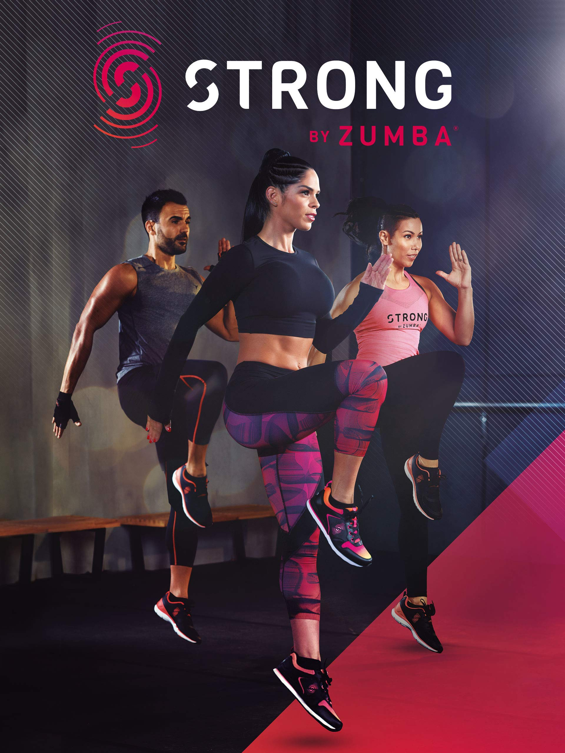 Watch Strong By Zumba Prime Video