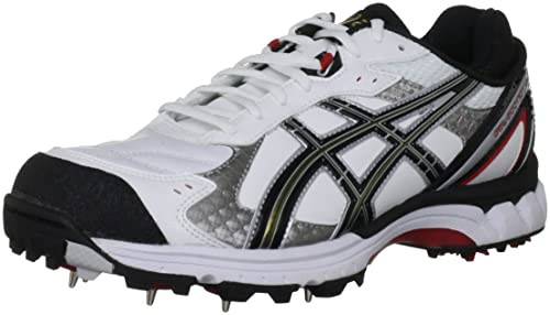 Asics Men's Gel 200 Not Out Cricket Shoe