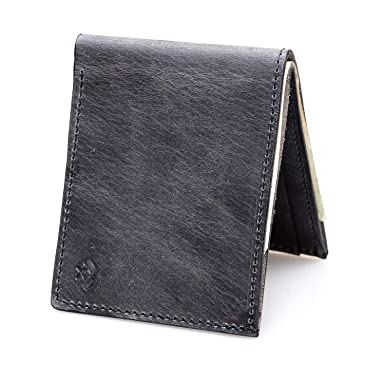 fd19cd8da88a Bifold Wallet | Made in USA | Mens Leather Bifold Wallets | Main Street  Forge
