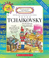Peter Tchaikovsky (Revised Edition) (Getting To