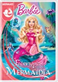 Barbie Fairytopia: Mermaidia (New Artwork)