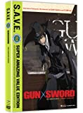 Gun X Sword: Complete Box Set  S.A.V.E.