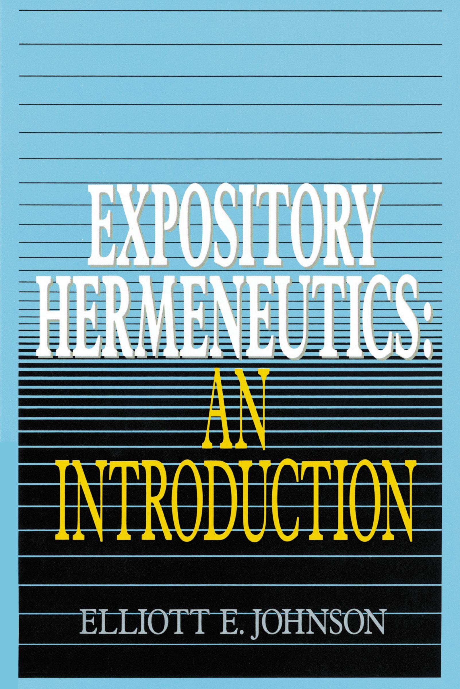 Expository Bible Study Pdf