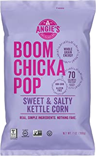 product image for BOOMCHICKAPOP Sweet And Salty Kettle Corn, 7 OZ