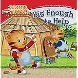 Big Enough to Help