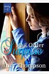 Mail Order Surprise (Harding Family Book 1) Kindle Edition