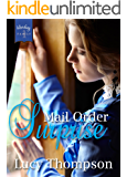 Mail Order Surprise (Harding Family Book 1)
