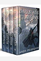 Darkblade Guardian: A Dark Epic Fantasy Adventure (Defenders of Legend Box Set Book 2) Kindle Edition