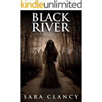 Black River: Scary Supernatural Horror with Monsters (The Bell Witch Series Book 6) book cover