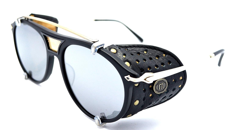 Amazon.com: Matsuda M2031 Limited Edition – Gafas de sol con ...