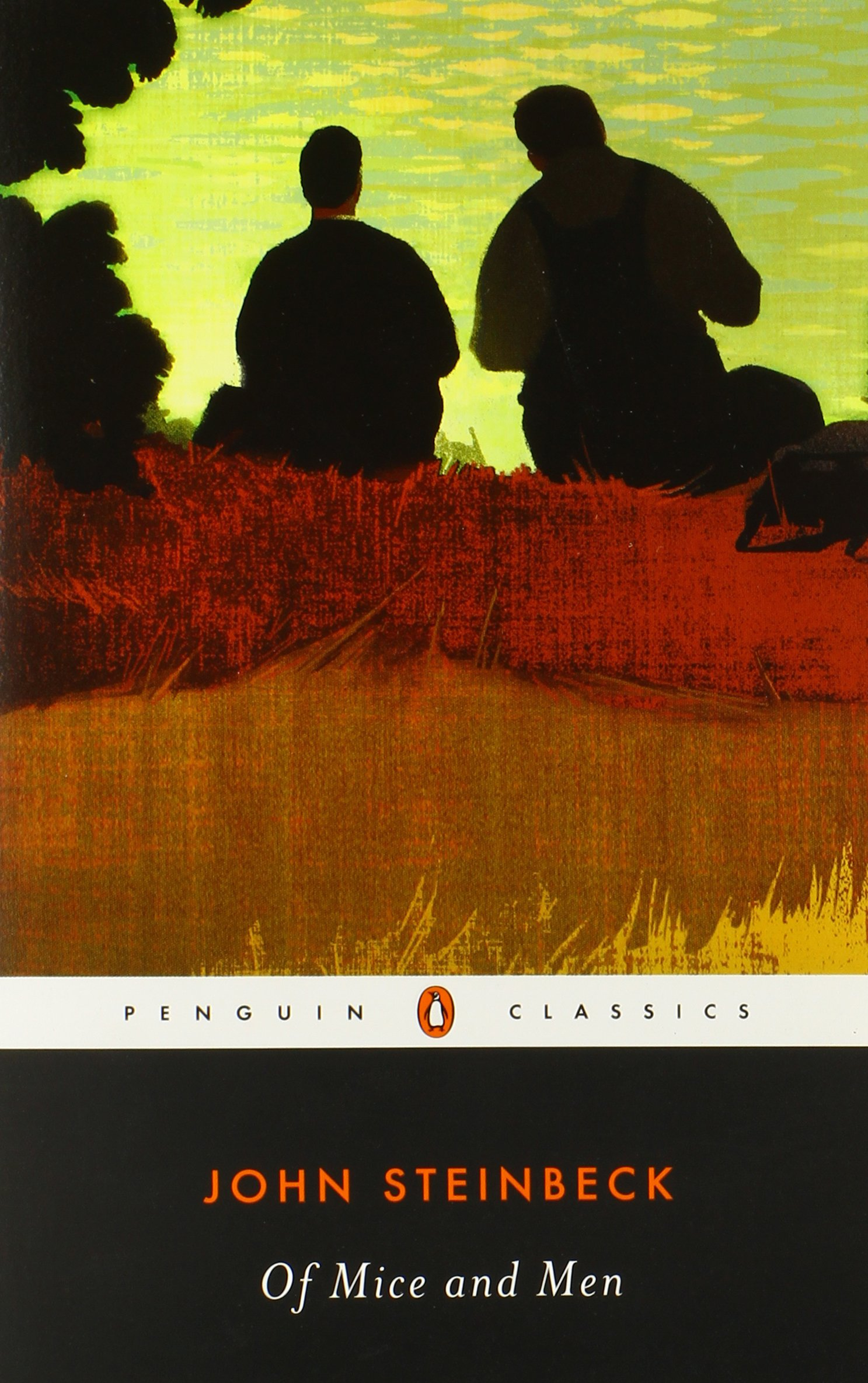 of mice and men by john steinbeck 9 essay