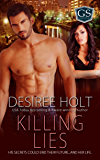 Killing Lies (Guardian Security Book 3)