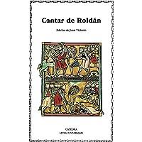 Cantar de Roldán (Letras Universales)