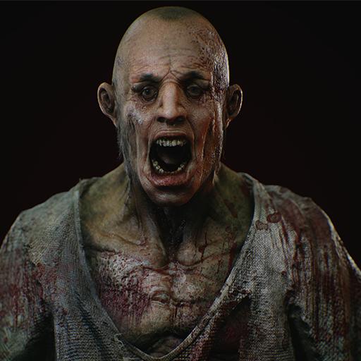Game Halloween Zombie Massacre (Hospital Horror Zombie Virus)