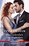 His Cinderella's One-Night Heir (One Night With Consequences)