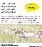 Le manuel des méthodes naturelles de contraception et de régulation des naissances