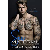 Sex Material: An Enemies to Lovers Standalone Romance