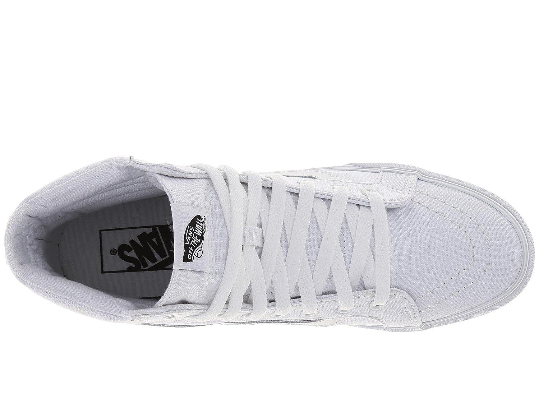 Vans SK8 Hi Canvas Zapatillas de correr