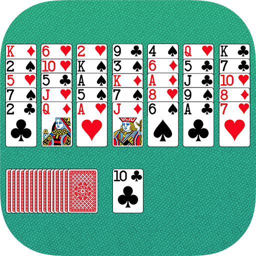 Golf Solitaire Free Card Game