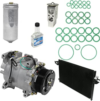 Universal Air Conditioner KT 4099A A//A//C Compressor//Component Kit