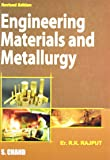 Engineering Materials and Metallurgy