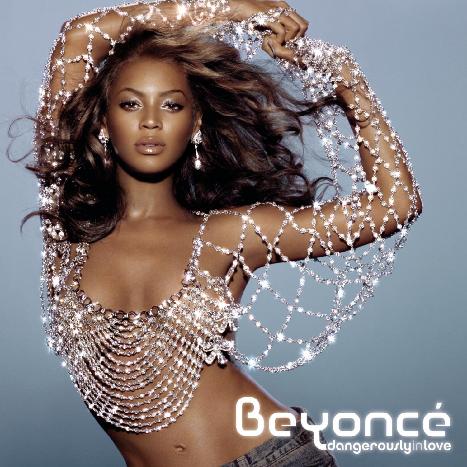 Image result for dangerously in love album cover