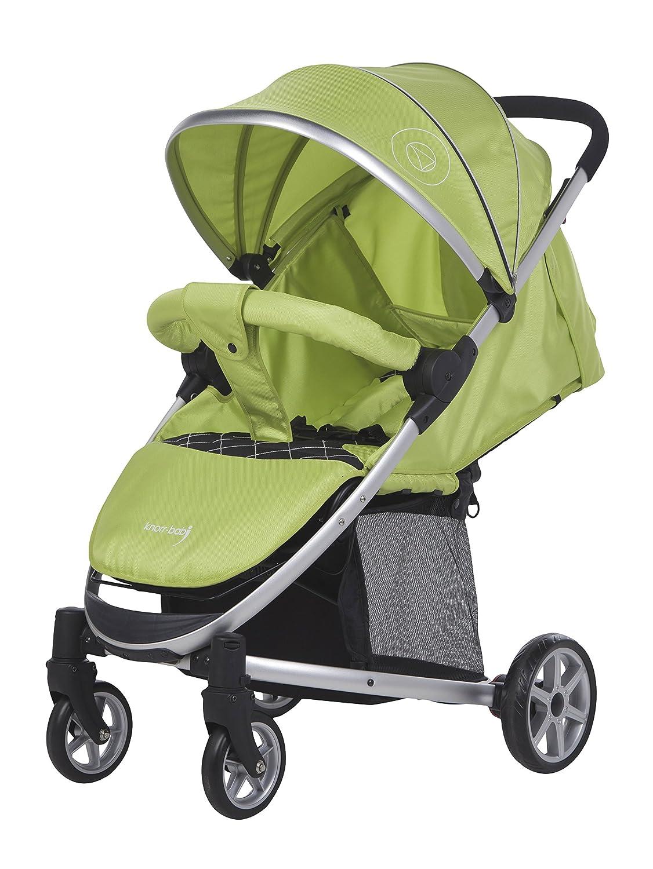 Knorr-Baby Alu Tri Fold