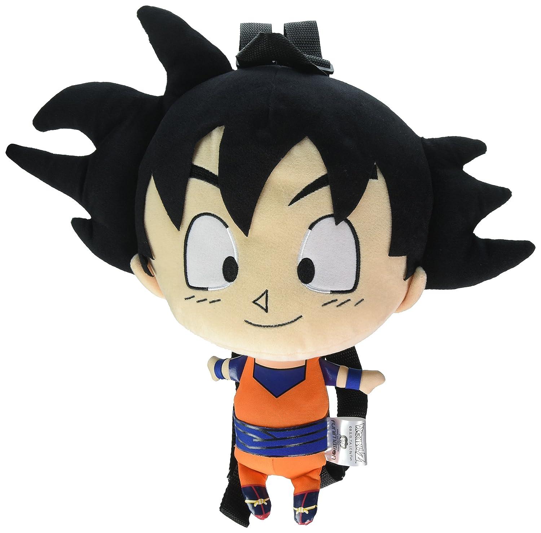 Amazon.com: Dragonball Dragon Ball Z: Roku Plush Bag 12 Plush Backpack,,: Toys & Games