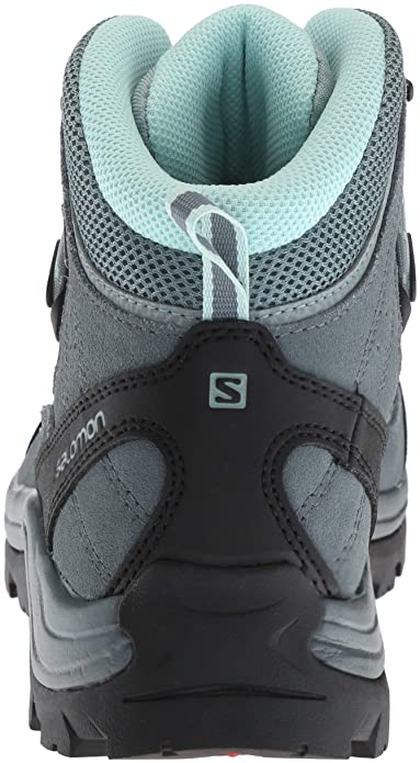 Salomon Authentic LTR GTX W, Zapatillas de Excursionismo para Mujer